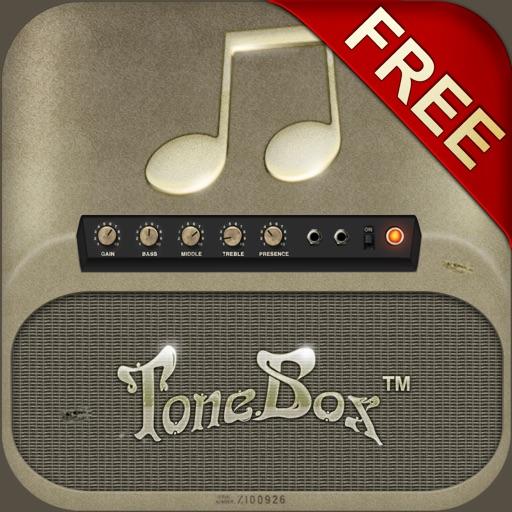 ToneBox™ FREE - MP3 Ringtone Converter