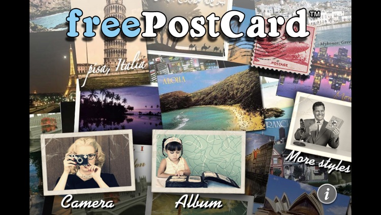 freePostCard