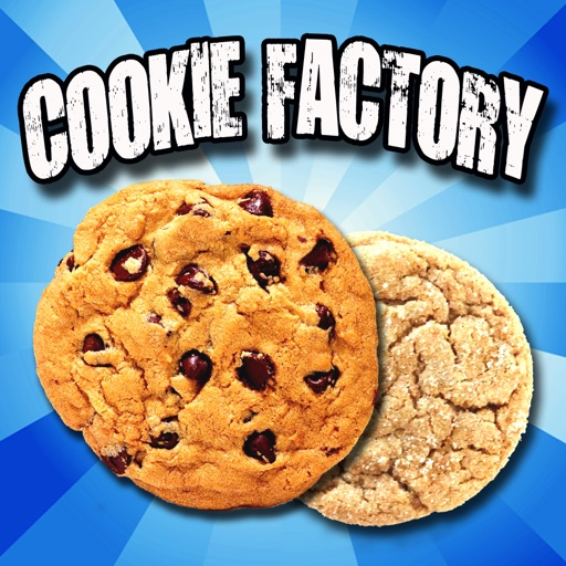 Cookie Factory! icon