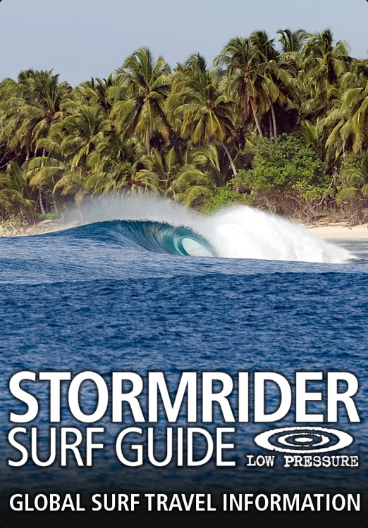 The Stormrider Surf Guide