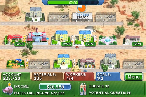 Hotel Mogul Lite screenshot-3