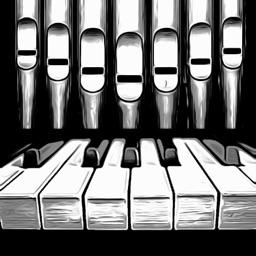 Pipes Piano