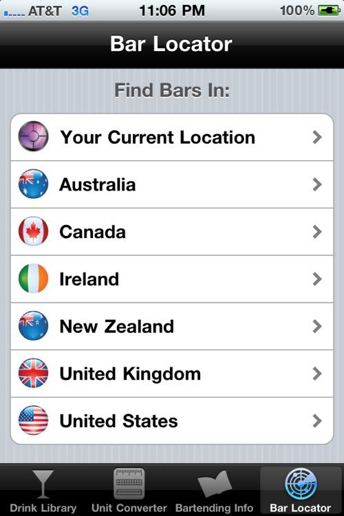 Bartender screenshot-4