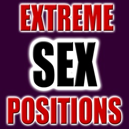 eXtreme Sex Positions - 18+
