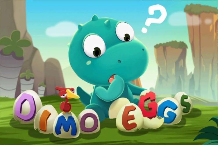 Dimo Eggs screenshot-4
