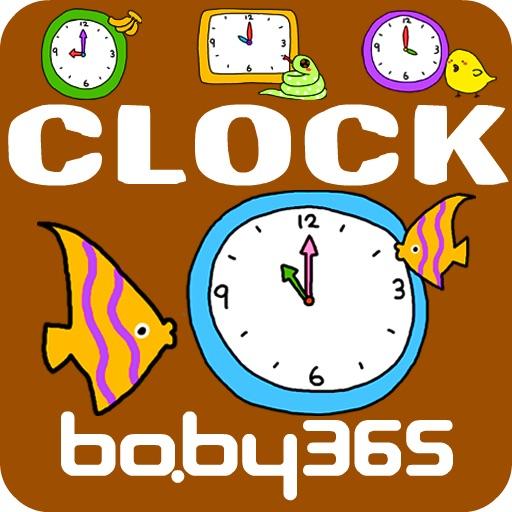Clock-baby365