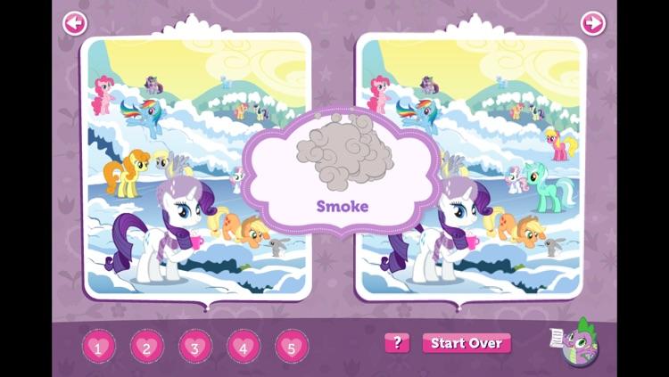 My Little Pony: Twilight Sparkle, Teacher for a Day screenshot-3