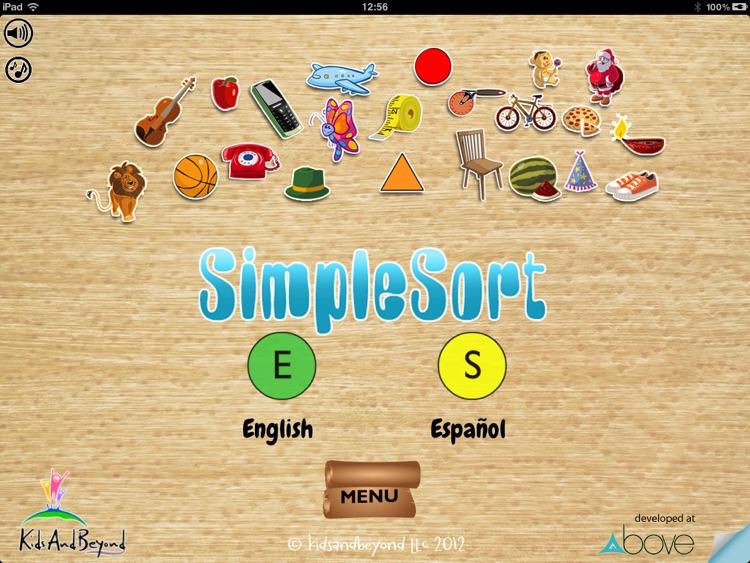 SimpleSort