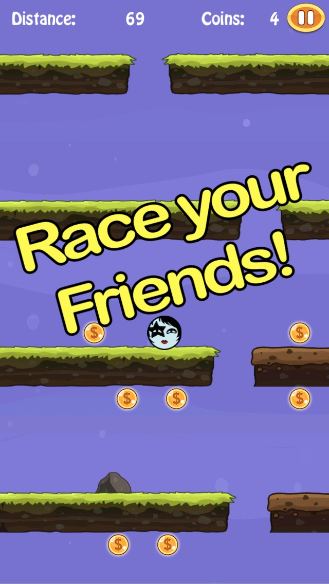 Rolling Race Top Game App - by Free Funny Games for Kids hack tool