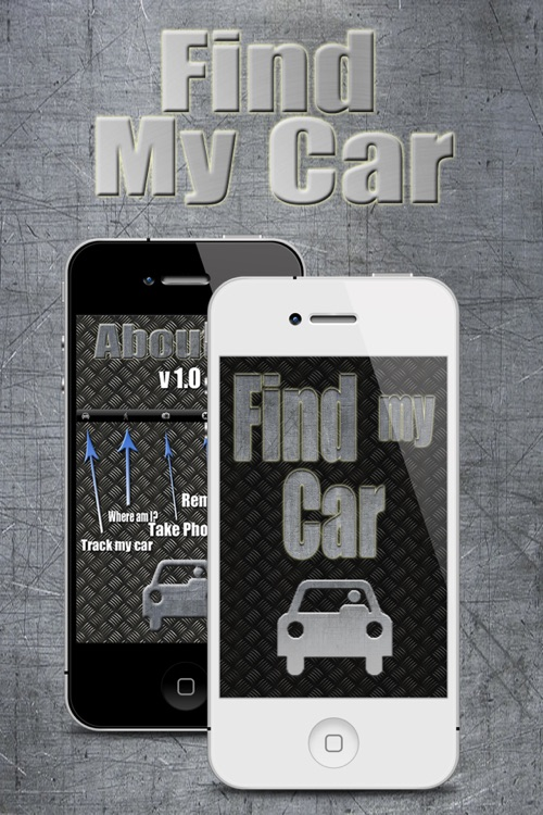 Find My Car HD
