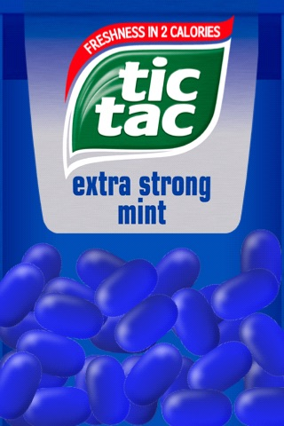Tic Tac® screenshot-1