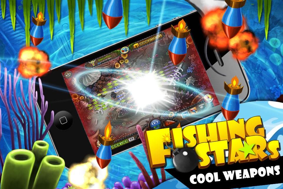 Fishing Stars hack tool