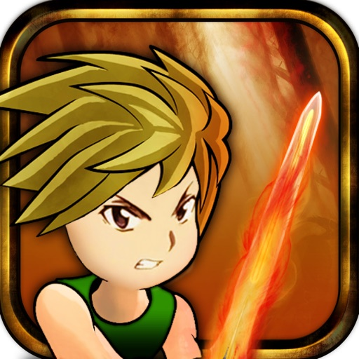 Ninja Run Vs Devil - A Monster Killing Arcade Fight Free