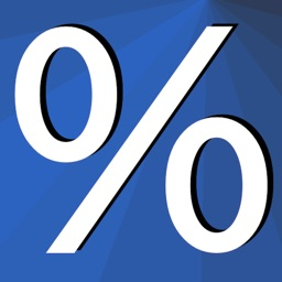 iPercentages - Percent Calculator