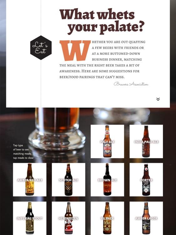 Denver Post Beer Guide