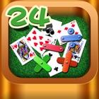 Poker Points 24 icon