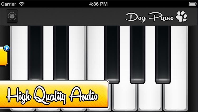 Dog Piano (FREE)