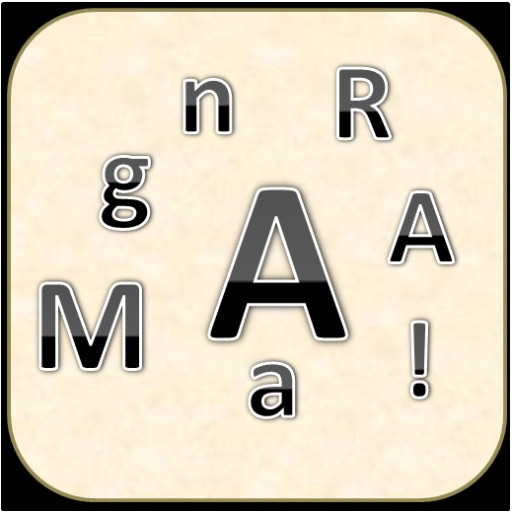 AnAgRaM! - US English Version