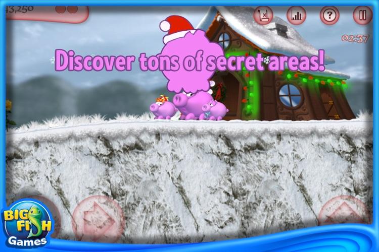 Piggly Christmas Edition screenshot-4