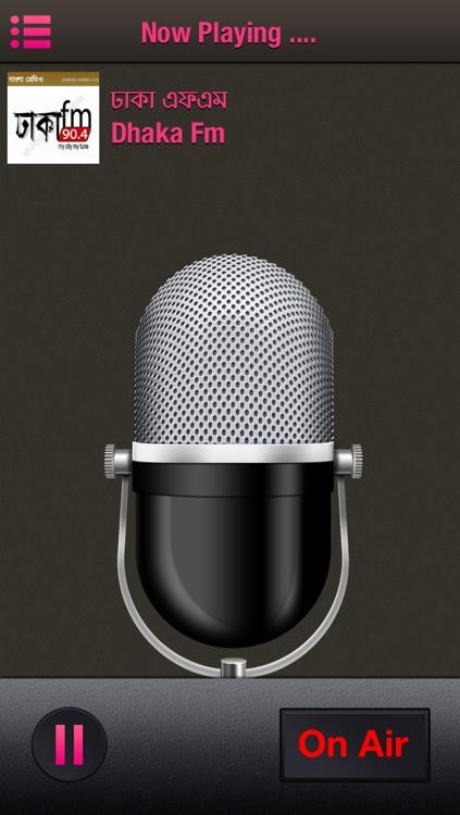 Bangla Radios screenshot-3