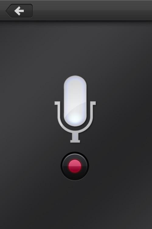 Ringtone Maker Pro - Create free ringtones with your music! screenshot-3