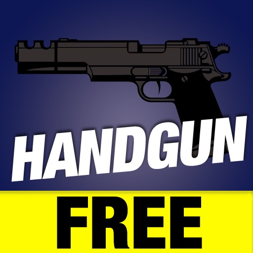 Pocket Handgun FREE