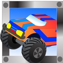Legends of the Monster Truck Offroad World