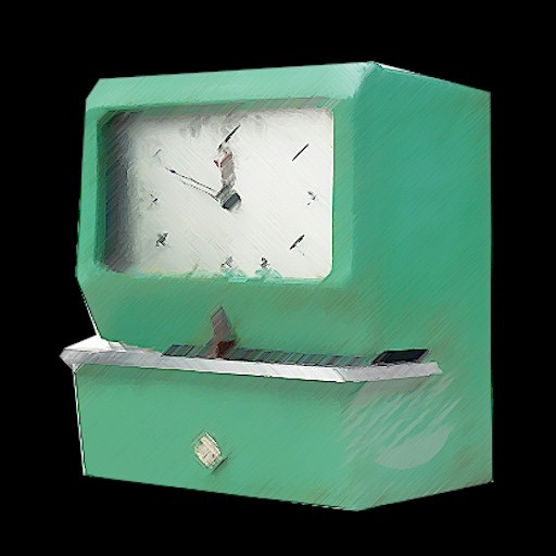 Employee Time Tracking (Clock IN/Clock OUT)