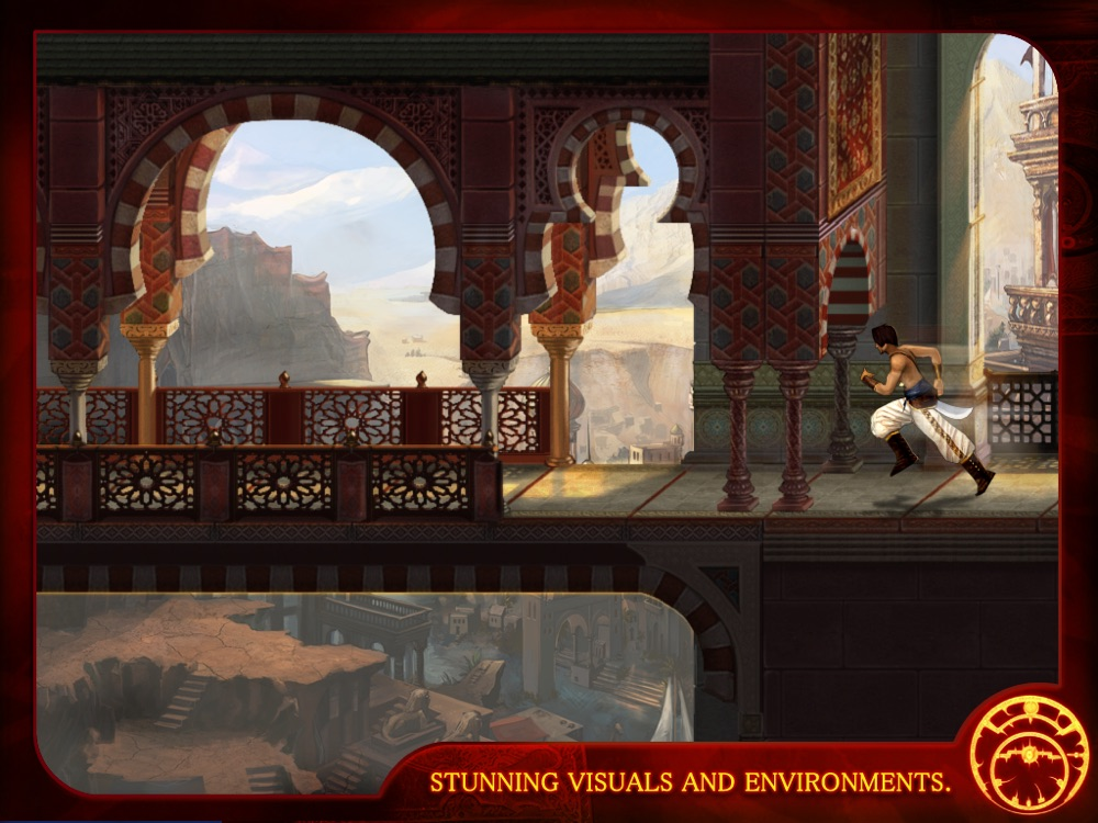 Prince of Persia Classic HD Cheat Codes