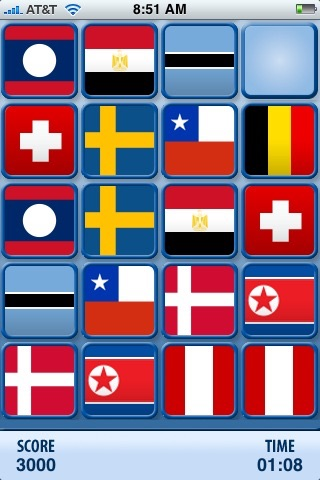 Flags Fun - FREE screenshot-3