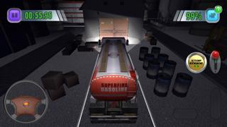 TruckS 3D Night Parking Simulator