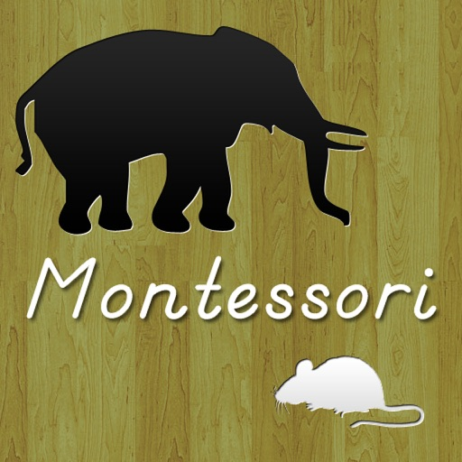 A Montessori Pre-Language Exercise - Opposites