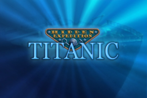 Titanic: Hidden Expedition Lite