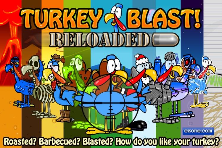 Turkey Blast: Reloaded Pro