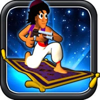 Codes for Aladin and the Gun ( Action Shooter Prince to save Princess ) Hack