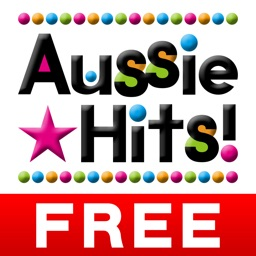 Aussie Hits! (Free) - Get The Newest Australian music charts!