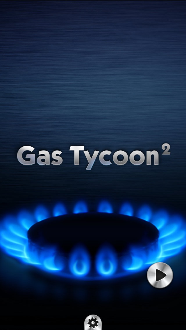 Screenshot #1 pour Gas tycoon 2