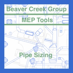 MEP Tools - Pipe Sizing