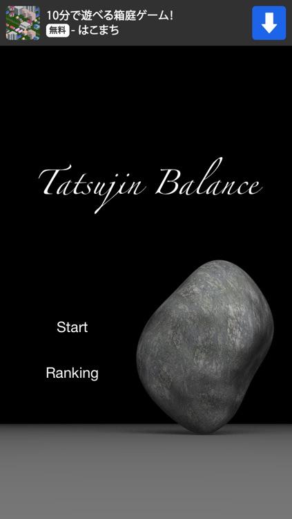TATSUJIN BALANCE