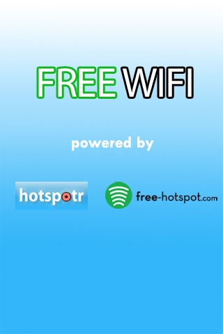Free WiFi screenshot-1