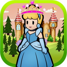 My Royal Fairytale Princess Sofia Run