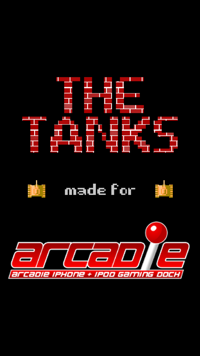 arcadie Tanks screenshot two