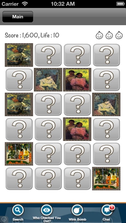 Gauguin Gallery & Puzzle