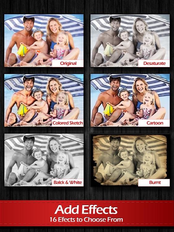 Photo Captions HD screenshot-3