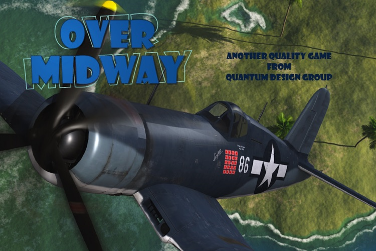 Over Midway screenshot-0