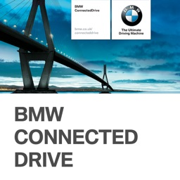 Explore BMW ConnectedDrive