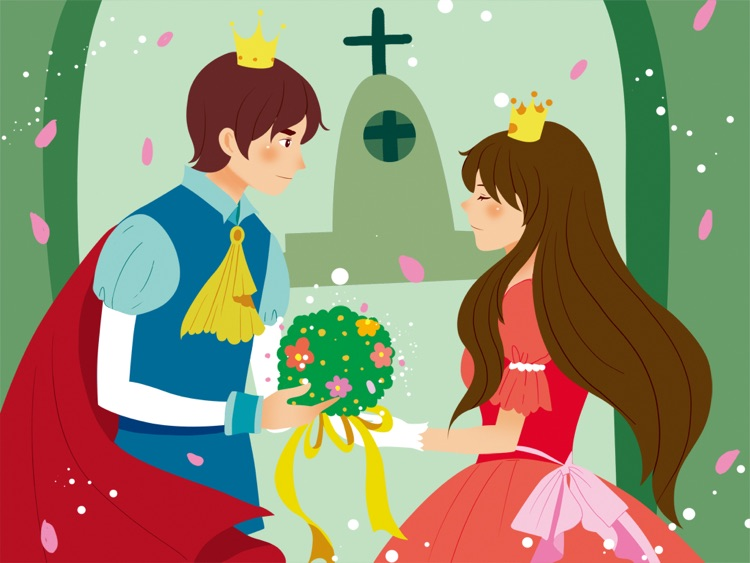 Classic Fairy Tales Collection 10 in 1 - iBigToy