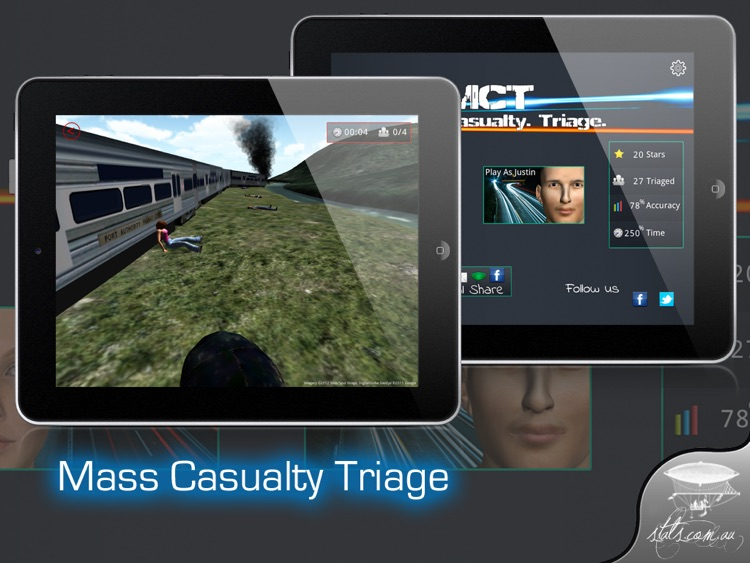 Mass Casualty Triage Free