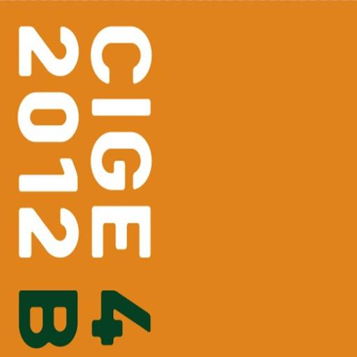 CIGE-2012 中艺博国际画廊博览会