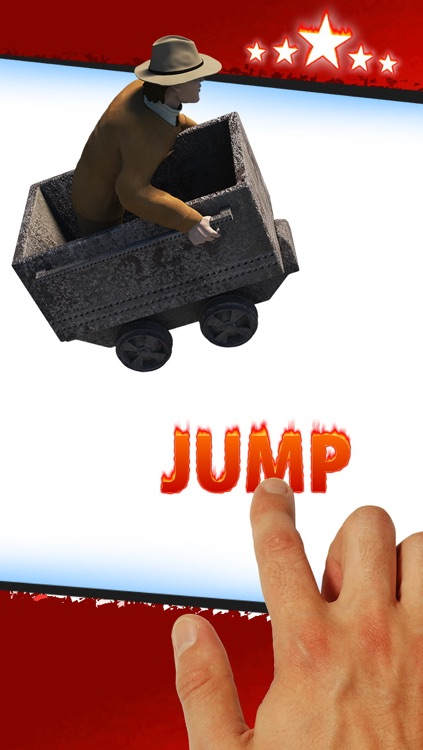 Rail Run